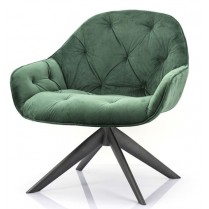 Lounge Tuoli Joy 99287 green